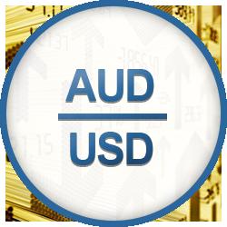 AUD/USD pair
