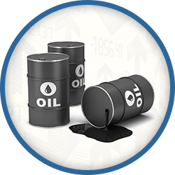 Crude oil futures Trading