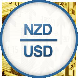 NZD/USD pair