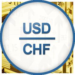 USD/CHF pair