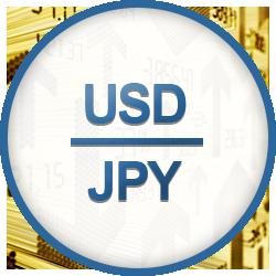 USD/JPY pair