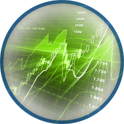 Charts Used on Stock Exchanges